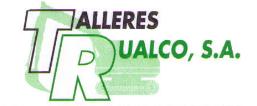 TALLERES RUALCO